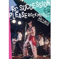 PLEASE ROCK ME OUT at 日比谷野外音楽堂 1981.5.30/31