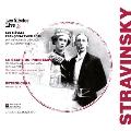 ストラヴィンスキー: バレエ音楽「春の祭典」, 「ペトルーシュカ」