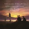 シューマン:夜曲集~ドイツ・ロマン派の光と影