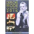 Depeche Mode / 2016 Calendar (Dream International)
