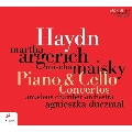 ハイドン: ピアノ協奏曲&チェロ協奏曲