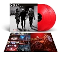 Live Around The World<Red Vinyl/限定盤>