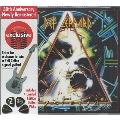 Hysteria: 30th Anniversary<限定盤>