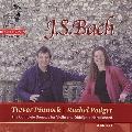J.S.バッハ: ヴァイオリンとチェンバロのためのソナタ集(全曲)