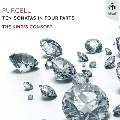 H.Purcell: Ten Sonatas in Four Parts