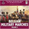 Belgian Military Marches Volime 4