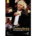 Orff: Carmina Burana; Beethoven: Leonore Overture No.3; Handel: Messiah - Hallelujah Chorus