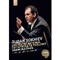 Beethoven: Violin Concerto Op.61; Bartok: The Wooden Prince Op.13 Sz.60; Brahms: Symphony No.1 Op.68