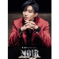 Noir: B.A.P Vol.2 (Jongup Ver.)<限定盤>