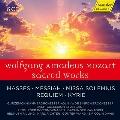 モーツァルト: 宗教曲集