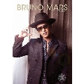Bruno Mars / 2015 Calendar (Red Star)