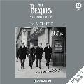 ザ・ビートルズ・LPレコード・コレクション15号 ライヴ・アット・ザ・BBC [BOOK+3LP]