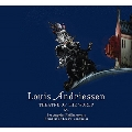 L.Andriessen: Theatre of the World