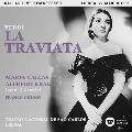 Verdi: La Traviata (Lisboa 27 Mar.1958)