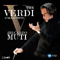 The Verdi Collection [28CD+DVD]<受注生産限定盤>
