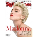 ROLLING STONE-SPECIAL COLLECTORS EDITION: MADONNA
