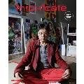 intoxicate 2018年2月号<オンライン提供 (限定100冊)>
