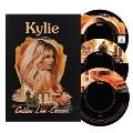 Golden Live In Concert (Deluxe Edition) [2CD+DVD]