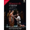 Monteverdi: L'Orfeo [Blu-ray Disc+DVD]
