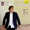 "Haydn: Symphony No.43 ""Mercury"", No.25, No.36"