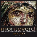 Monteverdi: The Operas and Marian Vesperes