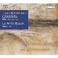 J.S.Bach: Cantatas Vol.18 - BWV.70, BWV.9, BWV.182