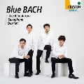 Blue BACH