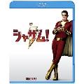 シャザム! [Blu-ray Disc+DVD]<通常版>