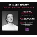 ヨハンナ・マルツィ スイスでの放送録音集 1947-1969年