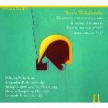 ティシチェンコ: ヴァイオリン、ピアノと弦楽オーケストラのための協奏曲, ダンテ交響曲第3番