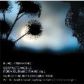 ランゴー: ヴァイオリンとピアノのための作品全集 第2集