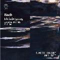 J.S.バッハ: カンタータ BWV.32, 82, 106