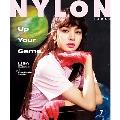 NYLON JAPAN 2018年7月号