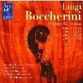 Boccherini: String Quintets G.316, G.314, G.318, G.304
