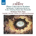 Carl Czerny: Piano Concerto in D minor, Introduction, Variations and Rondo on Weber's Hunting Chorus