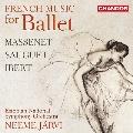 バレエのためのフランス音楽集