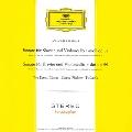ブラームス: チェロ・ソナタ第1番, 第2番<タワーレコード限定>