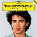 ベートーヴェン: ピアノ・ソナタ 第32番/シューマン: 交響的練習曲 他<タワーレコード限定>