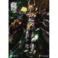 【TVシリーズ】牙狼<GARO>-GOLD STORM-翔 DVD BOX 2