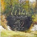 Weber: Symphonies, Overtures & Concertos
