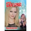 Avril Lavigne / 2013 A3 Calendar (Dream International)