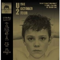 The October Tour - The Ritz New York 18th March 1982<Gold Vinyl>