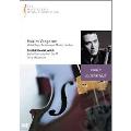Masterclass - Maxim Vengerov - Shostakovich: Violin Concerto No.1