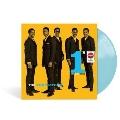 Number 1's<Translucent Blue Vinyl>