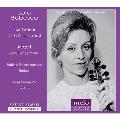 Lola Bobesco plays Saint-Saens and Mozart