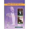 The Tokyo Concerts - Franco Corelli & Alfredo Kraus