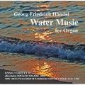 エンニオ・コミネッティ/Handel: Water Music for Organ [EA0068]
