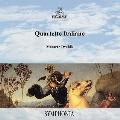 Mozart: String Quartet No.15; Dvorak: String Quartet No.12
