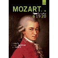 Mozart: Great Piano Concertos Vol.3