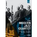 Jazz Legends: Modern Jazz Quartet